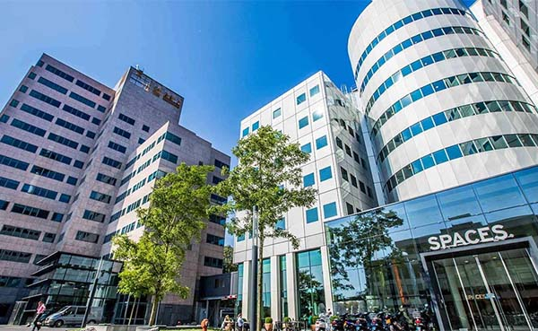 Internationale doorbraak voor Antwerps vastgoedbedrijf