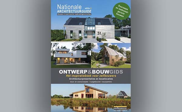 Nationale architectuurguide 6: Ontwerp & Bouwgids