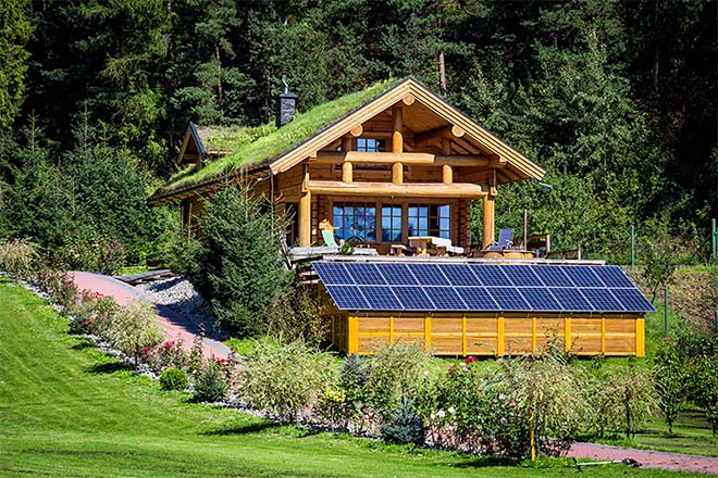 Klein is mooi - ook voor zonne-energie