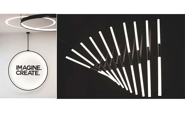 Delta Light opent showroom in hartje Milaan