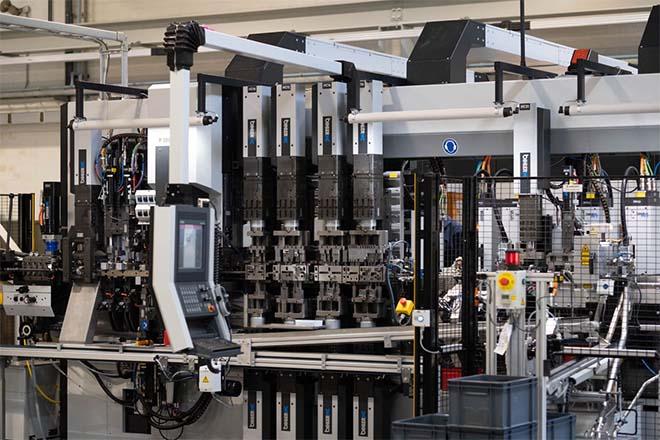 Niko investeert 10 miljoen euro per jaar in digitalisering fabriek