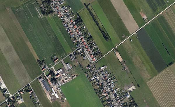 Wonen vraagt steeds minder bijkomende ruimte in Vlaanderen