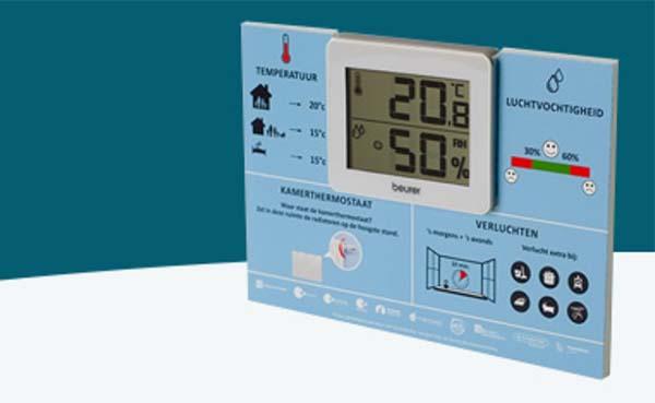 Bijna 10.000 woonmeters in de strijd tegen Energiearmoede