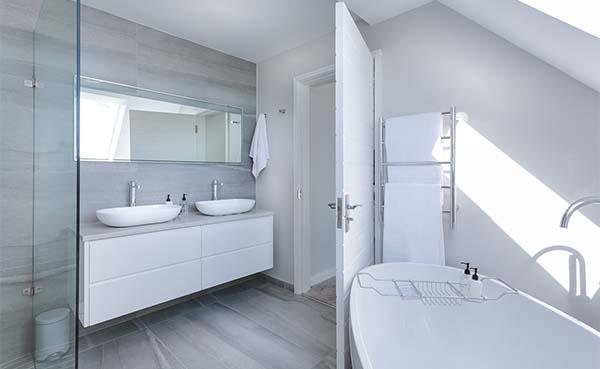 5 handige tips voor het verbouwen van jouw badkamer