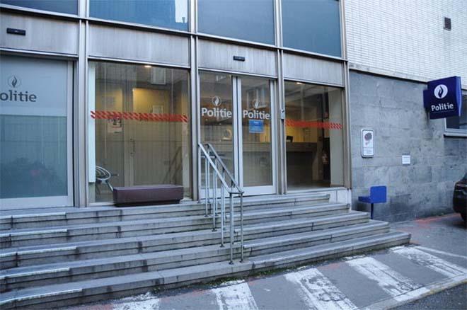 Oud politiekantoor in Kortrijk wordt nieuw woonproject