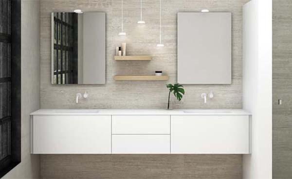 Hoe kies je het perfecte licht in de badkamer
