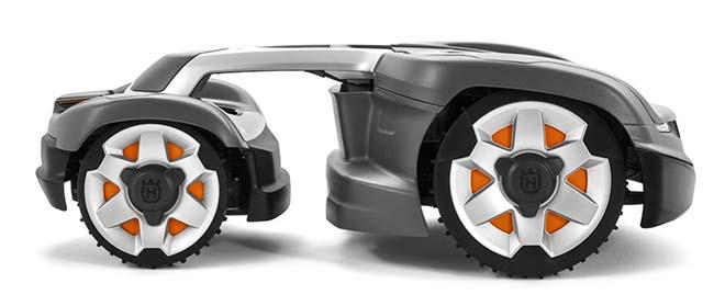 Husqvarna 435X AWD Automower - robotmaaier