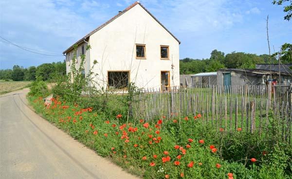 Renovatiedag: Na-isolatie bestaande woning met kalkhennep
