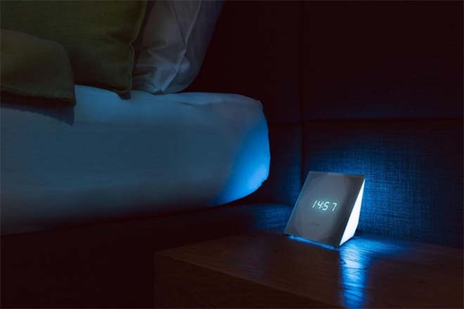 Loxone Touch Nightlight: een must-have in elke slaapkamer
