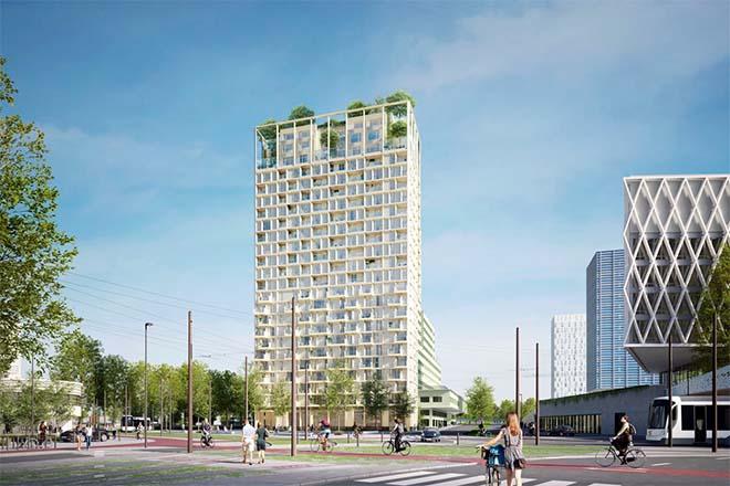 Aantal Brusselaars dat naar Antwerpen verhuist neemt fors toe