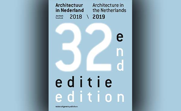 Architectuur in Nederland 2018/2019