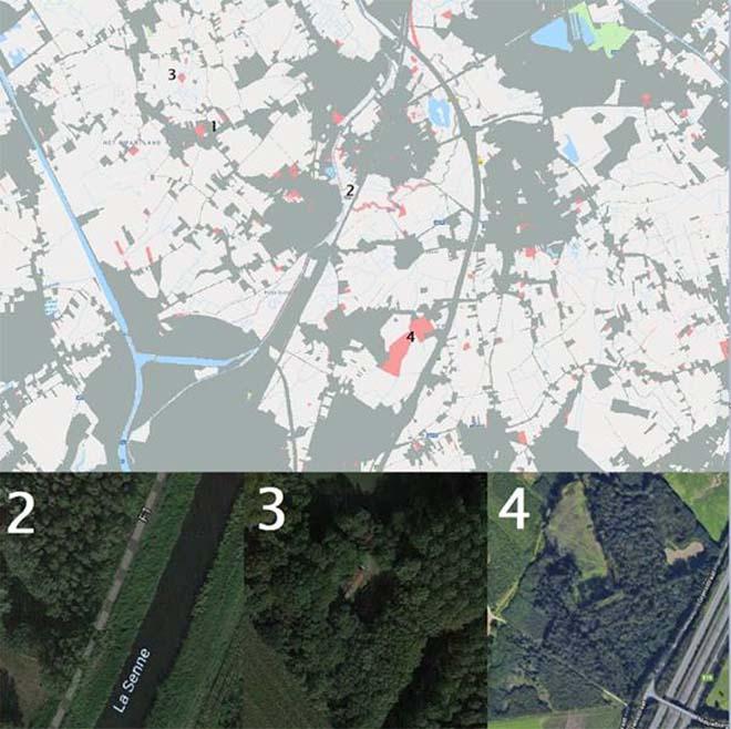 Analyse regio Vilvoorde-Zemst