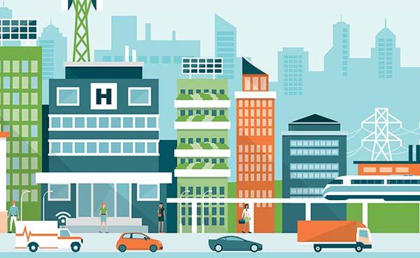 Duurzame energie? Slimme energie is de toekomst!