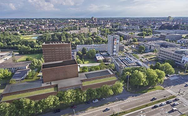 Hogeschool PXL ontvangt 534.000 euro voor koude-warmteopslag