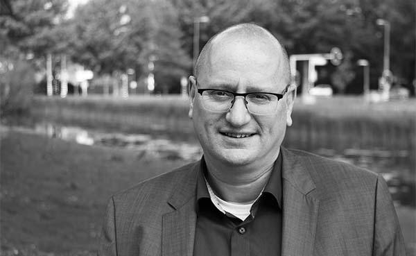 Anton Schalken in dienst als directeur ontwikkeling bij Blauwhoed