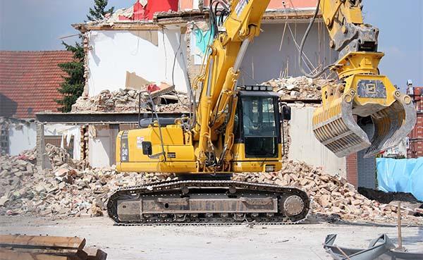 Aantal aanvragen voor de sloop- en heropbouwpremie flink gedaald