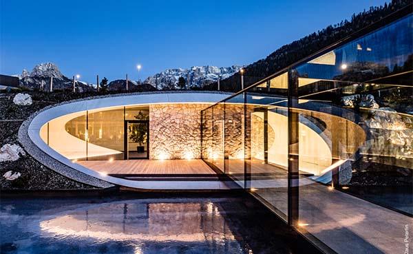 Het bekende Alpenroyal hotel kiest voor Wiconaoplossingen