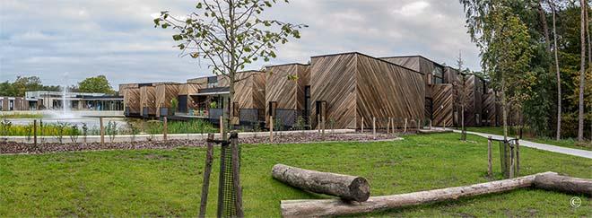 Kijkdagen in 58 nieuwbouwstudio's en appartementen in Westmalle