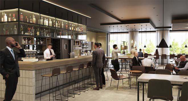 Park Inn Berchem combineert de beste infrastructuur met toplocatie