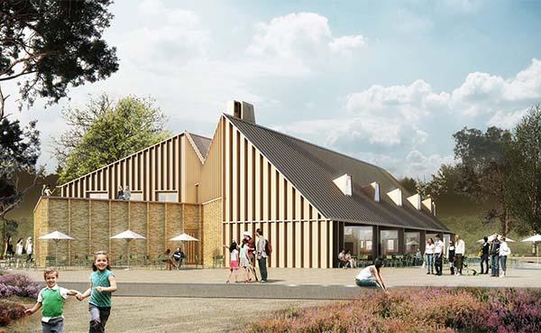 Nederlandse-Koning-opent-Park-Paviljoen-Hoge-Veluwe