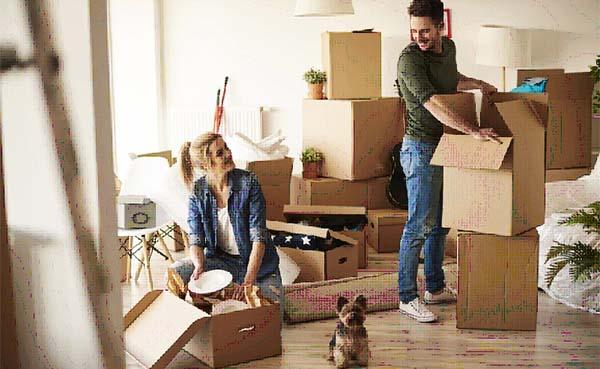 Inpakken voor je verhuis: 9 tips