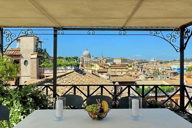 De 8 meest luxe lofts en penthouses in Europa (fotospecial