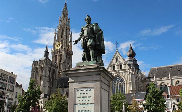 Arcadis helpt Antwerpen klimaatambities waar te maken