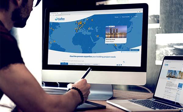 Startup maakt kennis en expertise in bouwsector wereldwijd toegankelijk