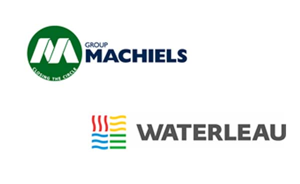 Group Machiels neemt meerderheidsparticipatie in Waterleau