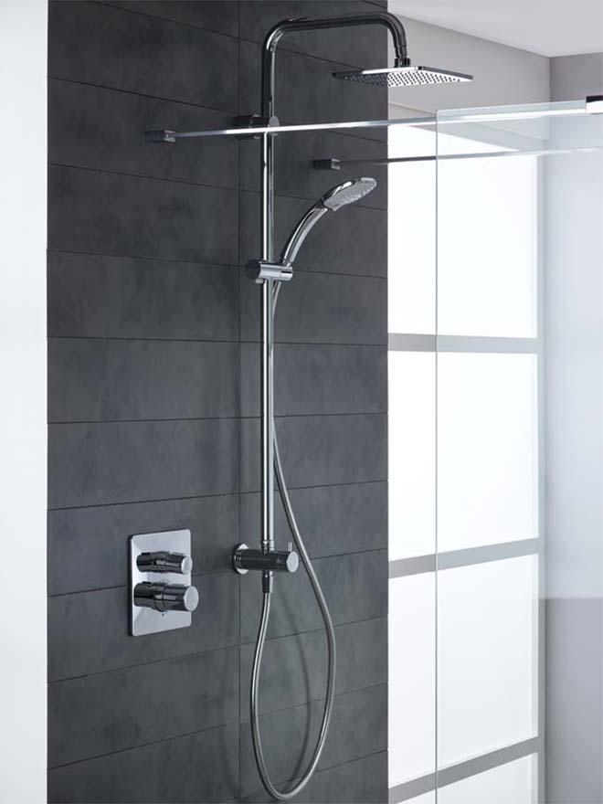 Eenvoudige tips voor een groenere badkamer