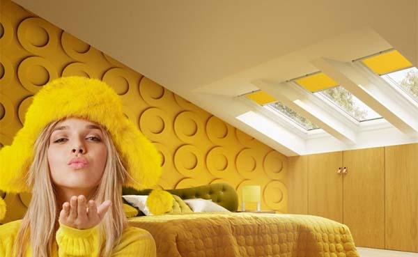 1.800 kleuren voor een stijlvolle kamer én een goede nachtrust