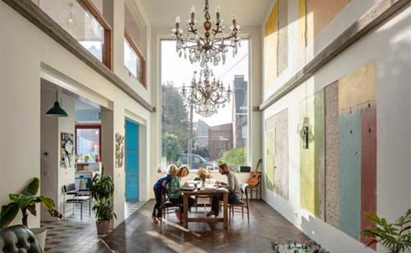Mijn Thuis Op Maat = Beleef Architectuur