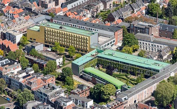 VORM aan de slag met nijntje museum en museumhotel in Utrecht