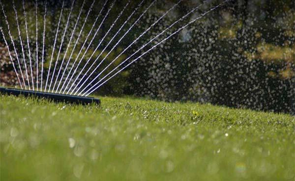 Gratis water bij hittegolven met regenwaterrecuperatie