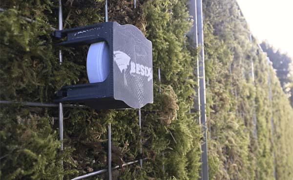 Proefproject 'Clean Air' tegen fijnstof