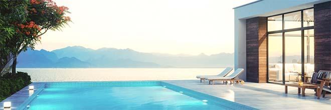 Have a safe swim! Tips voor een kindveilig zwembad