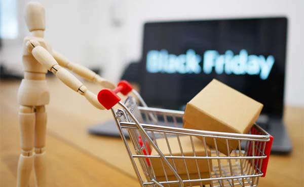 Waarom Black Friday ideaal is om woonproducten te kopen