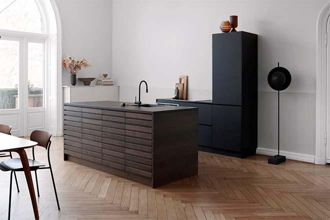 KVIK - Een massief eiken keuken voor het hart van jouw huis