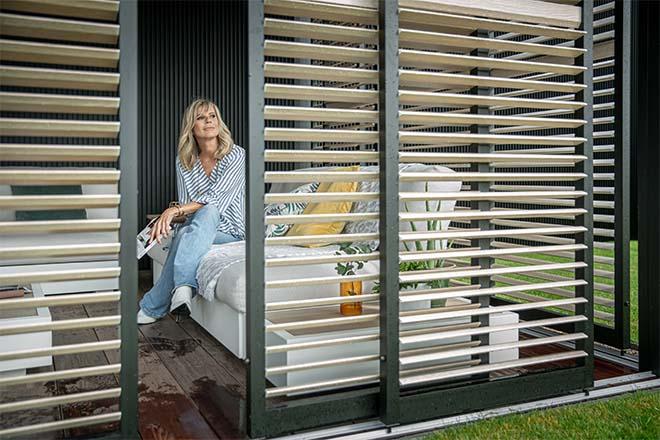 Renson - Outdoor living in het najaar, een heerlijk idee!