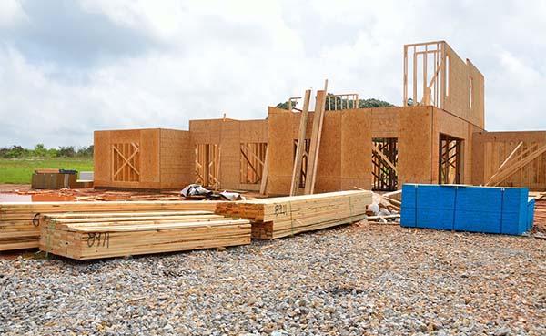 Wat mag niet ontbreken als je een huis laat bouwen?