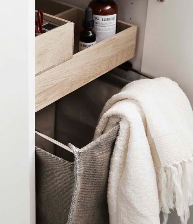 Praktische oplossingen voor badkamer en toilet