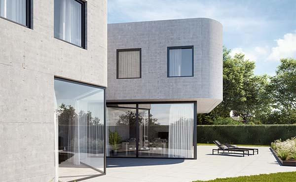 Deceuninck Preferred Partners geven hun unieke kijk op ramen tijdens bis 2019