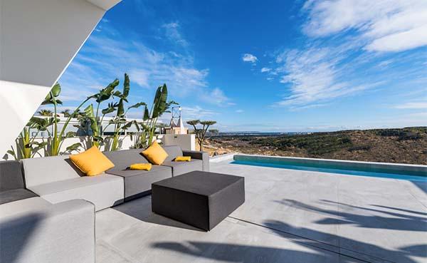 Aankoop vastgoed in Spanje blijft stijgen bij Belgen