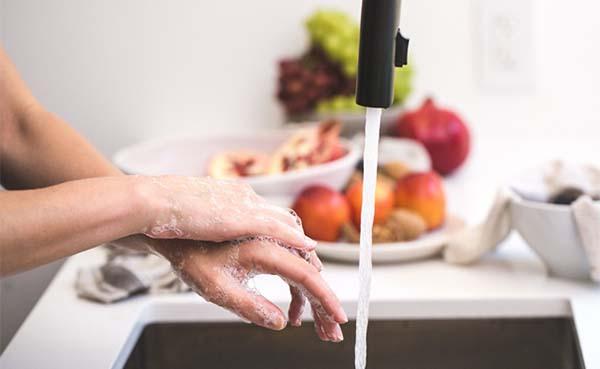 Check jouw waterhardheid met deze handige tool