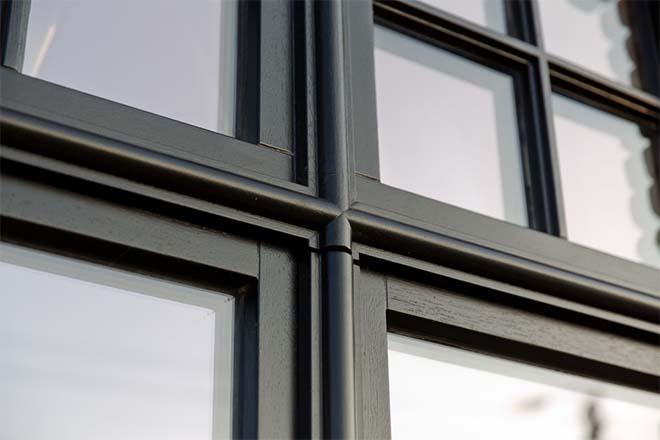 Profel inspireert op BIS: hout, pvc en/of aluminium?