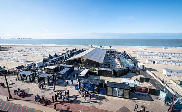 Realty Belgium 2020 in Knokke wordt geannuleerd