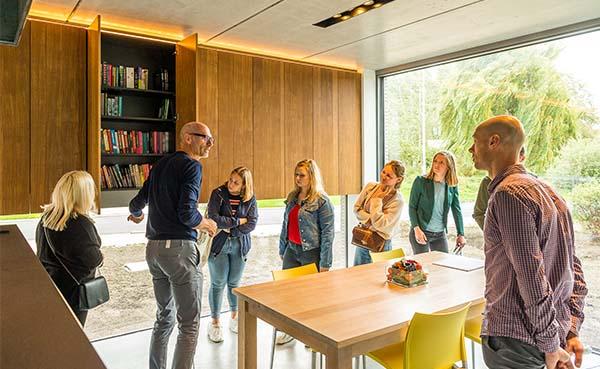 11.000 bezoekers voor tweede editie Mijn Thuis Op Maat