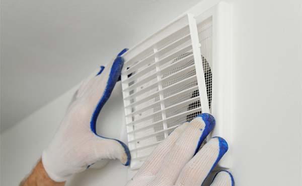 Denk bij woningisolatie aan het belang van ventilatie
