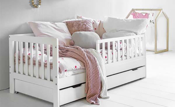 6 tips voor wat er niet mag ontbreken in de babykamer