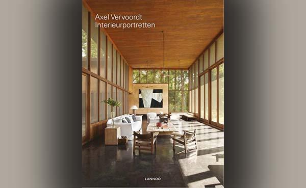 Axel Vervoordt - Interieurportretten